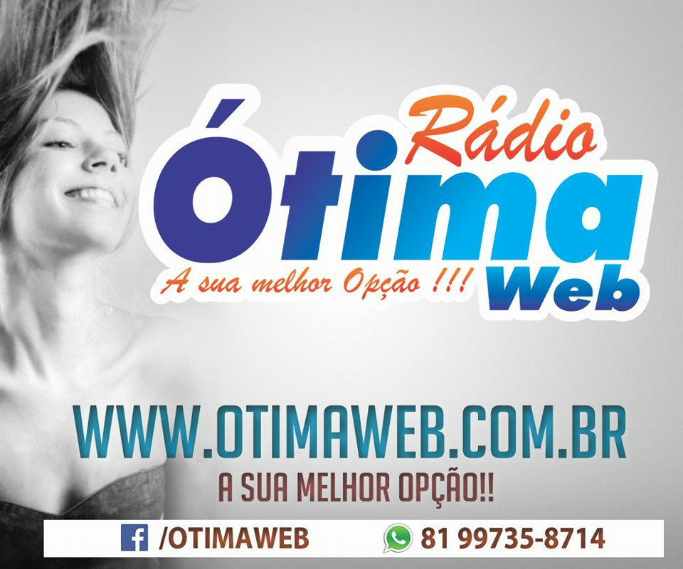 Ótima WEB