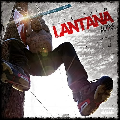 Mixtape: Live from Lantana