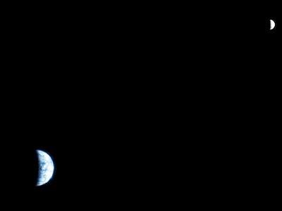 bulan hitam atau black moon 4