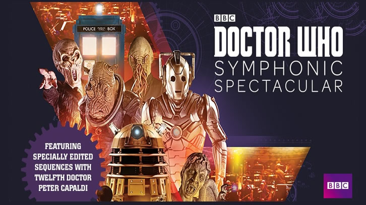 Doctor Who - Doctor Who Symphonic Spectacular review