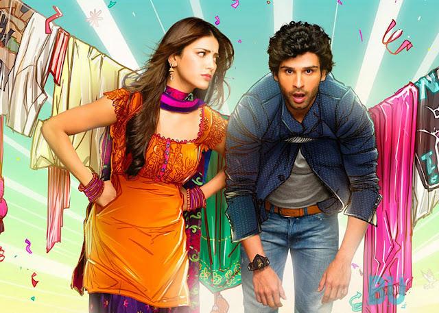 Ramaiya Vastavaiya Movie Stills