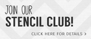 stencil girl club