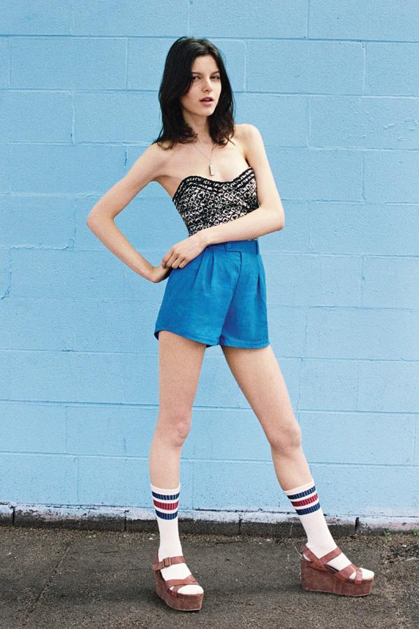 Urban Outfitters Summer Catalog 2011