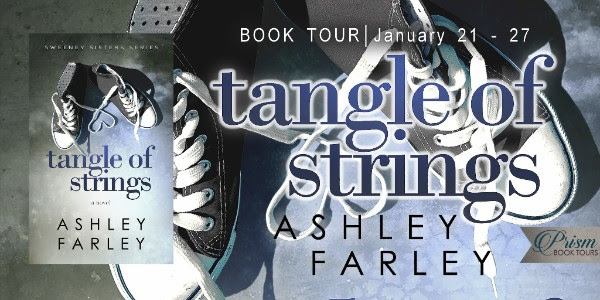 Tangle of Strings Grand Finale