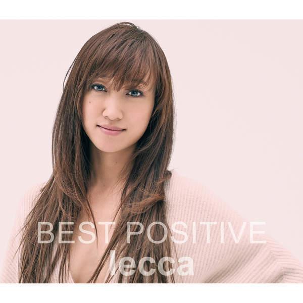 [Album] lecca – BEST POSITIVE (2016.01.27/MP3/RAR)