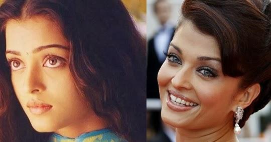 "Aishwarya Rai: Is Aishwarya Rai Bachchan a ""Plastic Beauty"""
