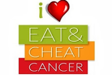 Eat and Cheat Cancer Book Project