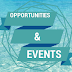 Opportunities & Events: February and Beyond