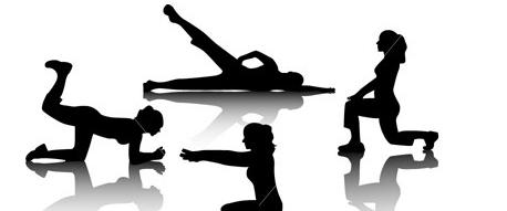 cours de gymnastique sur internet