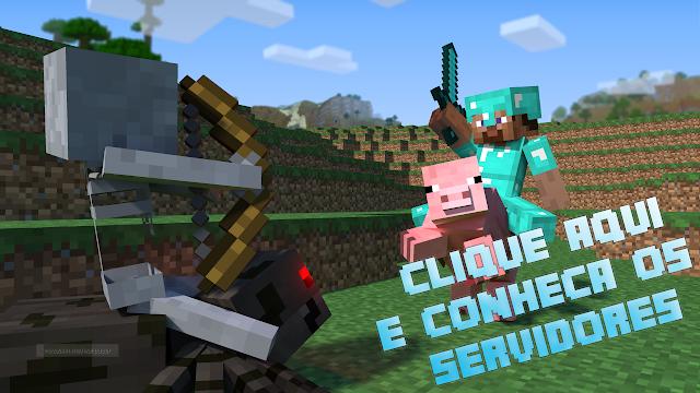 Jogar Minecraft Survival