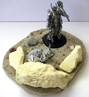 diorama sauron