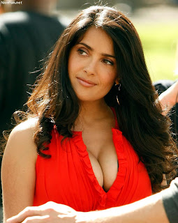 salma hayek hot hollywood actress