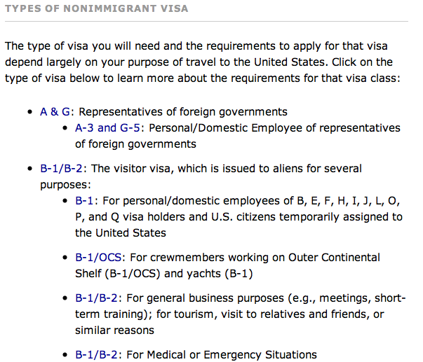 b2 visa With documents for b2 visa