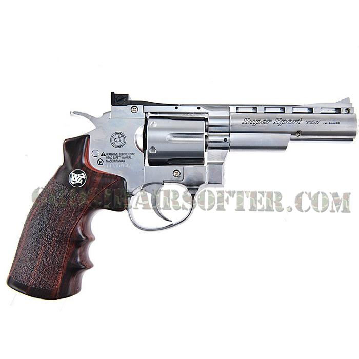 Revolver 701