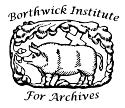 Borthwick logo