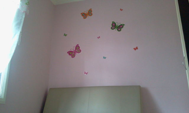 WonderMom Cdr King And Nudekor Wall Stickers Fun Way To - Wall decals divisoria