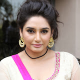 Ragini Dwivedi Photos in Salwar Kameez at South Scope Calendar 2014 Launch Photos 54