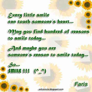 Quote from Faris