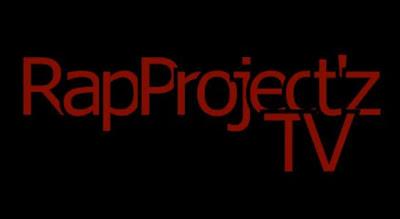 RapProject'z TV (5º Episodio) Resistente, Mo Di Duz & Lee G