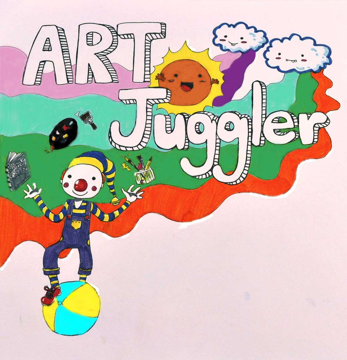 Art Juggler