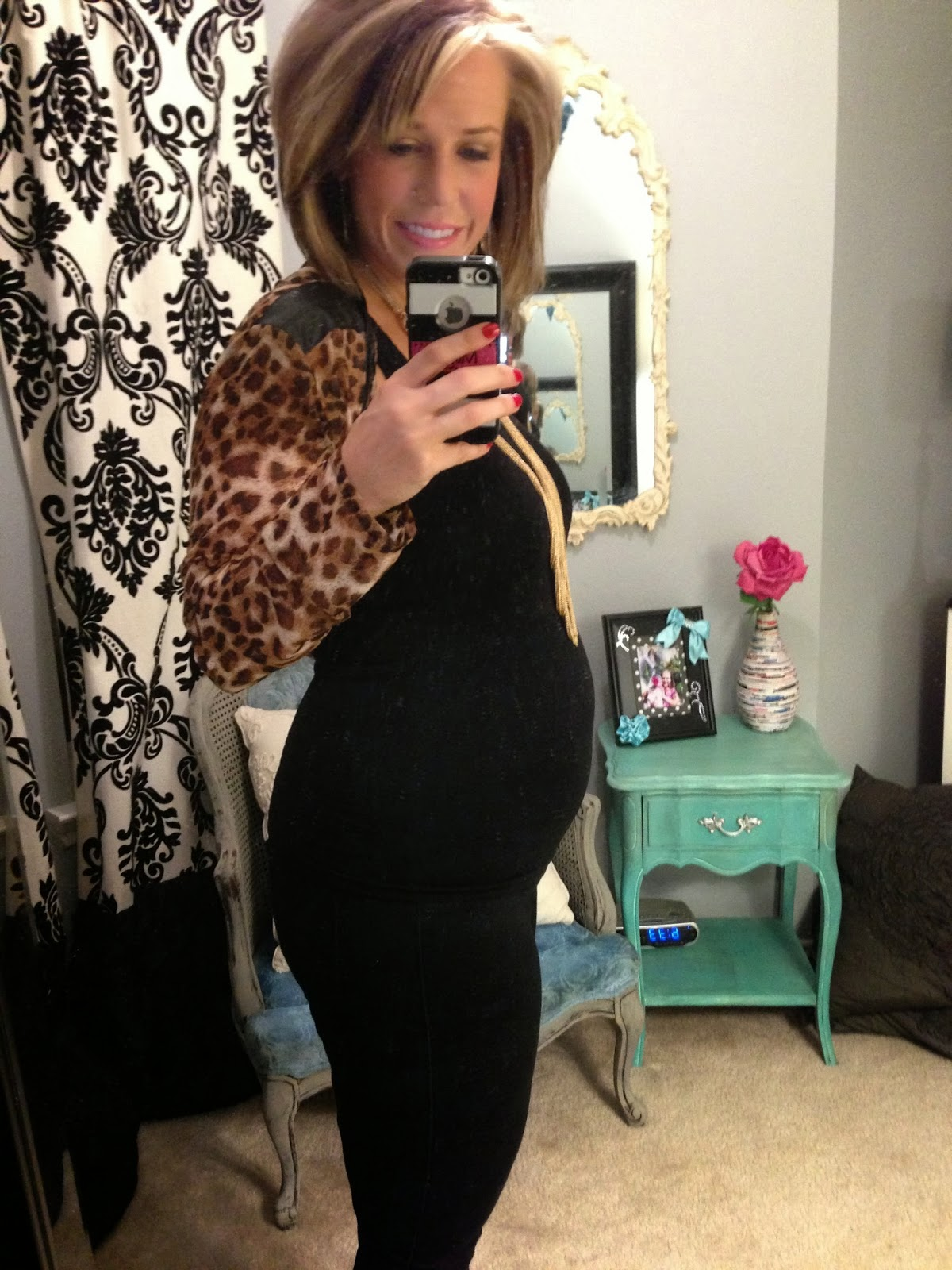 Skinny meg dressing during pregnancy 1082014 ombrellifo Image collections