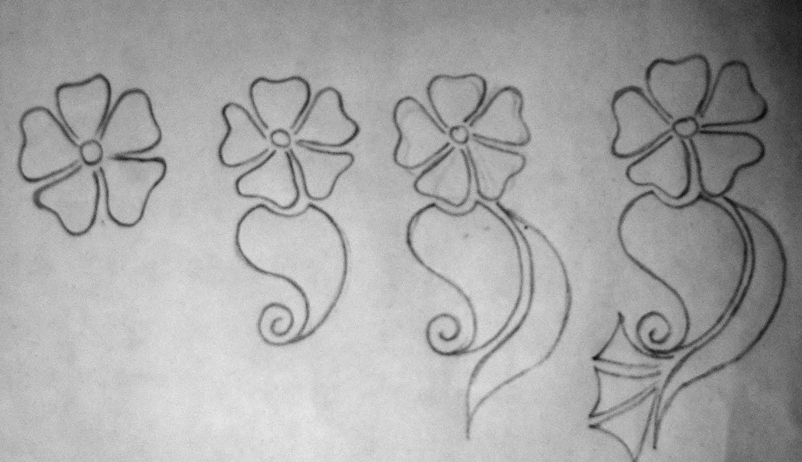 Basic Art Designs : Mehandi art image s video