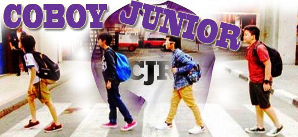 Coboy Junior Terbaru