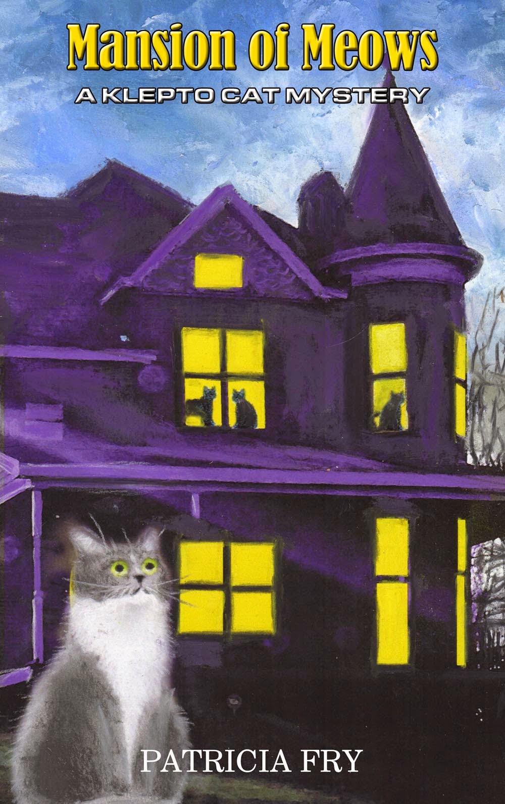 Klepto Cat Mysteries