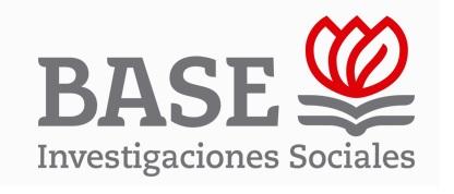 Base Is-Investigaciones Sociales