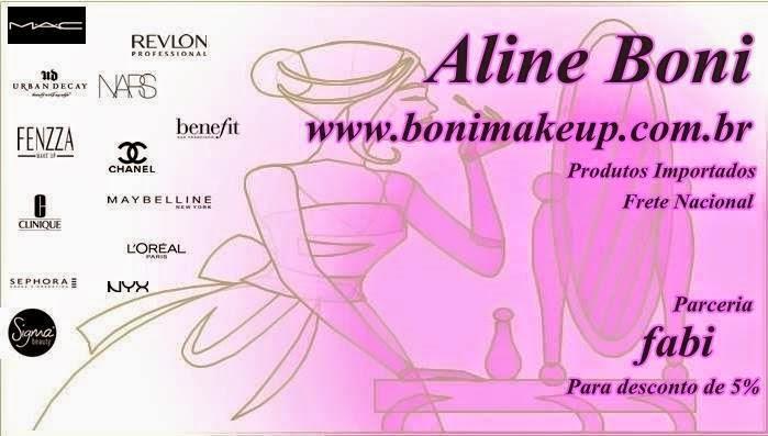 Boni Makeup!