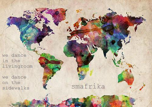 Smafrika