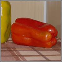 Сладкий перец сорт «Красный бык»