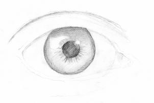 Corso di grafica e disegno per imparare a disegnare for Disegni facili da disegnare a mano libera
