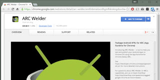 Cara Menjalankan Aplikasi Android Di Laptop Tanpa Ribeuuud
