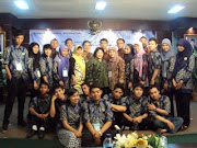 PANITIA SEMINAR DI RSSA MALANG