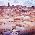 突尼斯&摩洛哥:让你意乱情迷的热情沙漠