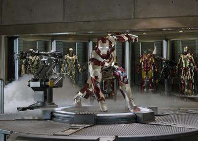Iron Man 3, Tony Stark, Iron Man movie villain