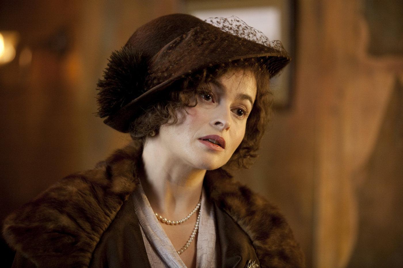 The Jane Austen Film C... Helena Bonham Carter Movies
