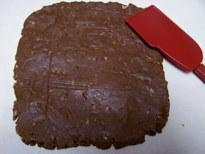 Diary of a Recipe Addict: Knock You Naked Brownies