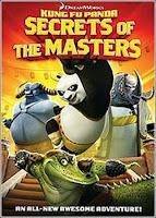 Download Kung Fu Panda: Os Segredos Dos Mestres   Dublado