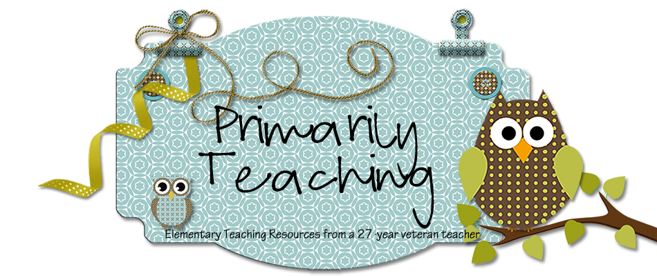 Primarily Teaching