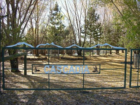 Bend Cascadia Nursery For