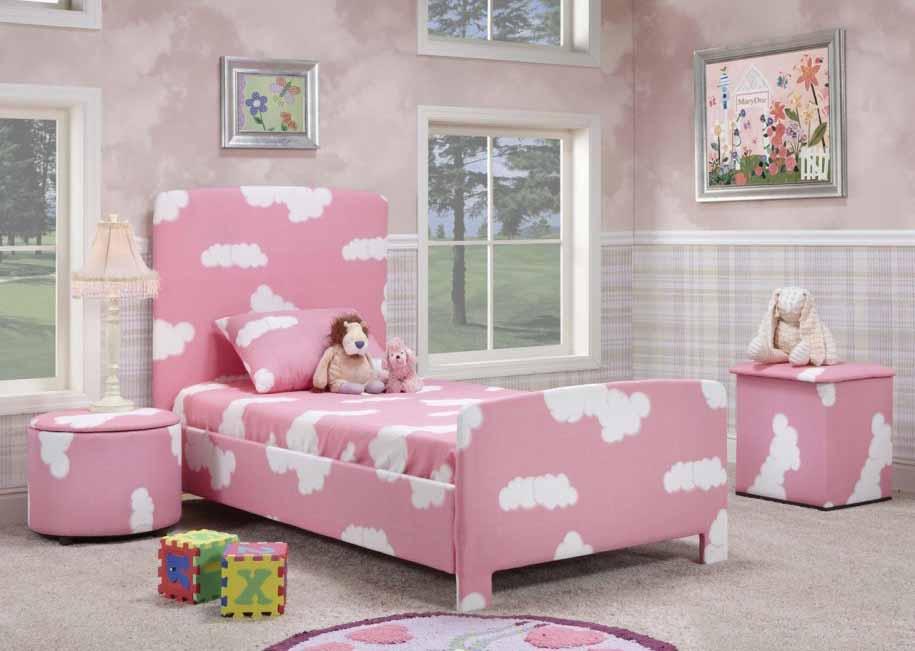 Merancang Kamar Tidur Wanita Yang Bagus Untuk Putri Remaja