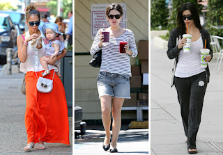 Celebrities have Juice