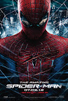 The Amazing Spider-Man, Poster