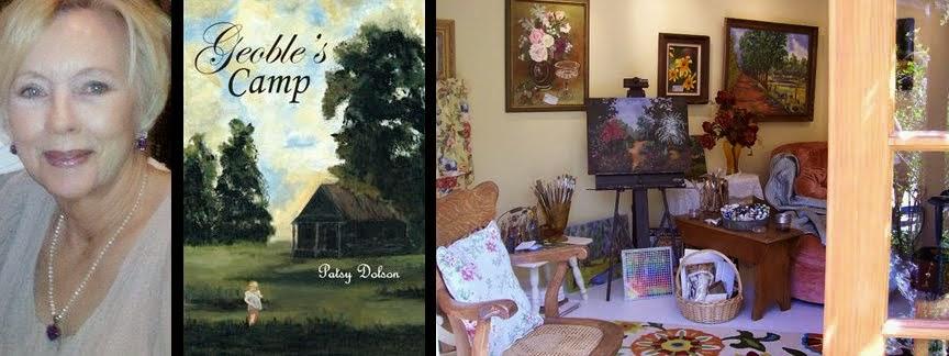 Patsy Dolson