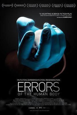 Errors of the Human Body – DVDRIP SUBTITULADO