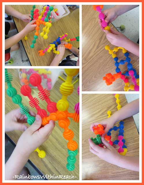 photo of: Toys that Develop Fine Motor Muscles