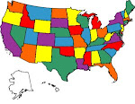 States We Have RVed In