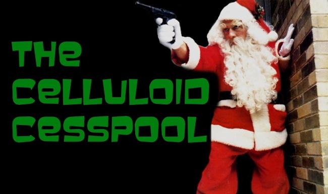 The Celluloid Cesspool